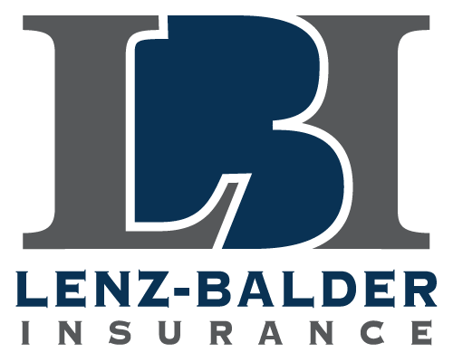 Lenz Balder Insurance - new website