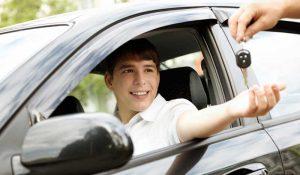 Teen driver Insurance