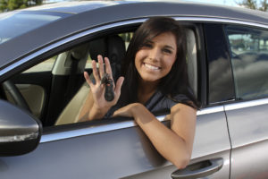 parents of teen drivers